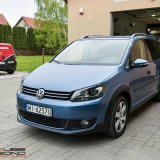 Volkswagen Touran CrossCountry