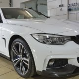 BMW 4 M Performance