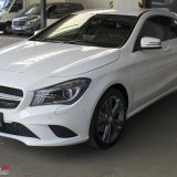 Mercedes ClA 200 Shooting Breake